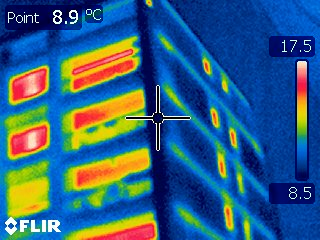 inspection thermographie 71000 Mâcon, Ecodiag71