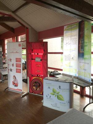 Salon des Energies Renouvelables