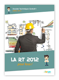 Guide simplifié RT 2012